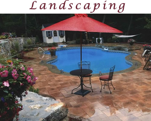 Perreault Nurseries Landscape Services